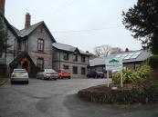 Plymbridge House