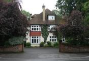 Talbot Woods Lodge