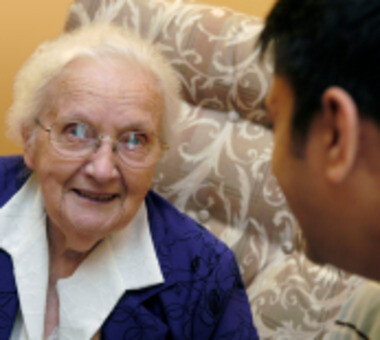 The Leys Care Home