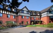 Woodend Care Home