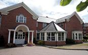 Leominster Care Home