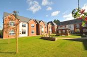 Greenfields Care Home
