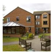 Shaftesbury House Residential Care Home