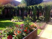 Sutton Court Residential Home