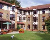 Basingfield Court Residential Care Home