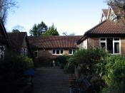 Arden House Nursing Home, Care Home, Kings Langley, WD4 8PP