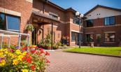 Weston and Queensway (MHA), Care Home, Stafford, ST16 3TF