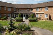 Courtland Lodge, Care Home, Watford, WD24 5GW