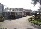 The Croft Nursing Home (Barrow), Care Home, Barrow-in-Furness, LA14 4HE