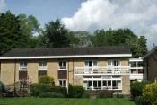 Paternoster House, Care Home, Cirencester, GL7 1JR