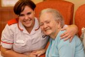 Rodley House, Care Home, Lydney, GL15 5BB