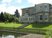 Colne House, Care Home, Colchester, CO6 2LT