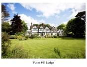 Furze Hill Lodge