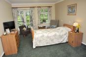 Brunswick Court Care Home, Care Home, Watford, WD17 4JB