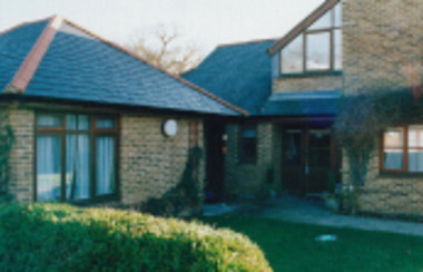 Firs and Hewlitt, Care Home, Abbots Langley, WD5 0HT