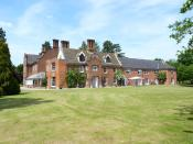 Saxlingham Hall Nursing Home