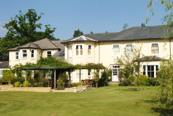 Tenterden House Care Home