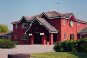Crawfords Walk Care Home