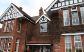 Scremby Grange, Care Home, Near Spilsby, PE23 5RW