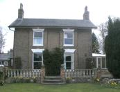 The Sycamores, Care Home, Alford, LN13 9AN