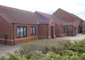 Livingstone Court, Care Home, Mablethorpe, LN12 1DP