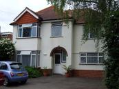 60 Cobham Road, Care Home, Leatherhead, KT22 9JS