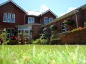 Whitegates Care Home