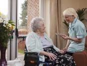 Shawcross Care Home, Care Home, Greater Manchester, WN4 8TU