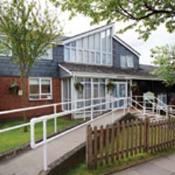 Cranvale Residential Care Home