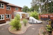 Cunningham House, Care Home, Epping, CM16 6BL