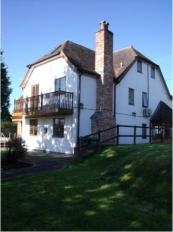 Woodrow Cottage