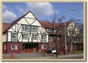 Bullsmoor Lodge