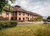 Brookfield (MHA), Care Home, Oxford, OX4 7UY