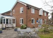Kingswood Lodge Care Centre, Care Home, Wotton-under-Edge, GL12 8RA