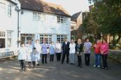 Downsvale Nursing Home, Care Home, Dorking, RH4 1PT
